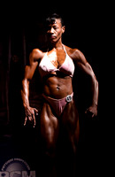 2004 OCB Yorton Cup Female Bodybuilding