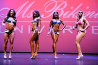 12 DSC_5198.JPG Bikini Overall Comparisons and Award 2017 Fitness Universe Weekend