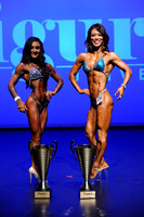 153 DSC_2569.JPG Figure Winners' Trophy Shots 2017 Fitness Universe Weekend