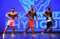 15 DSC_3584.JPG Physique Overall Comparisons and Award 2017 Fitness Universe Weekend