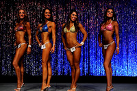 DSC_6135 Bikini Overall Comparisons and Award 2015 Fitness New England Championships