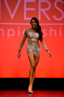 DSC_0782 Sports Model Women 2015 Fitness Universe Weekend by Gordon J Smith