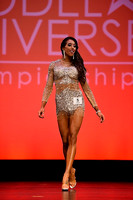DSC_0784 Sports Model Women 2015 Fitness Universe Weekend by Gordon J Smith