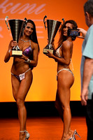DSC_6384 Bikini Winners' Trophy Shots and Post-Show 2015 Fitness Universe Weekend by Gordon J. Smith