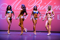 13 DSC_5199.JPG Bikini Overall Comparisons and Award 2017 Fitness Universe Weekend