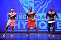 18 DSC_3587.JPG Physique Overall Comparisons and Award 2017 Fitness Universe Weekend