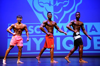 12 DSC_3581.JPG Physique Overall Comparisons and Award 2017 Fitness Universe Weekend